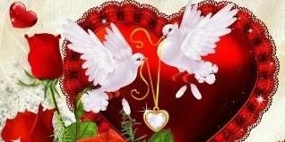 любви таинственная сила