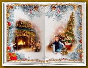 новогодний подарок ребенку 4-10 лет